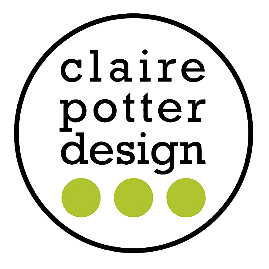 Claire Pottern Design _Logo_Black_Green (PNG).png