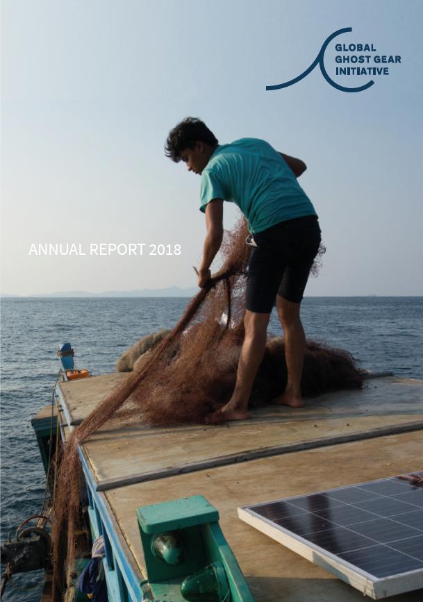 GGGI Annual Report 2018