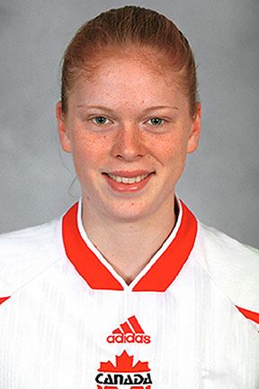 Clare Rustad