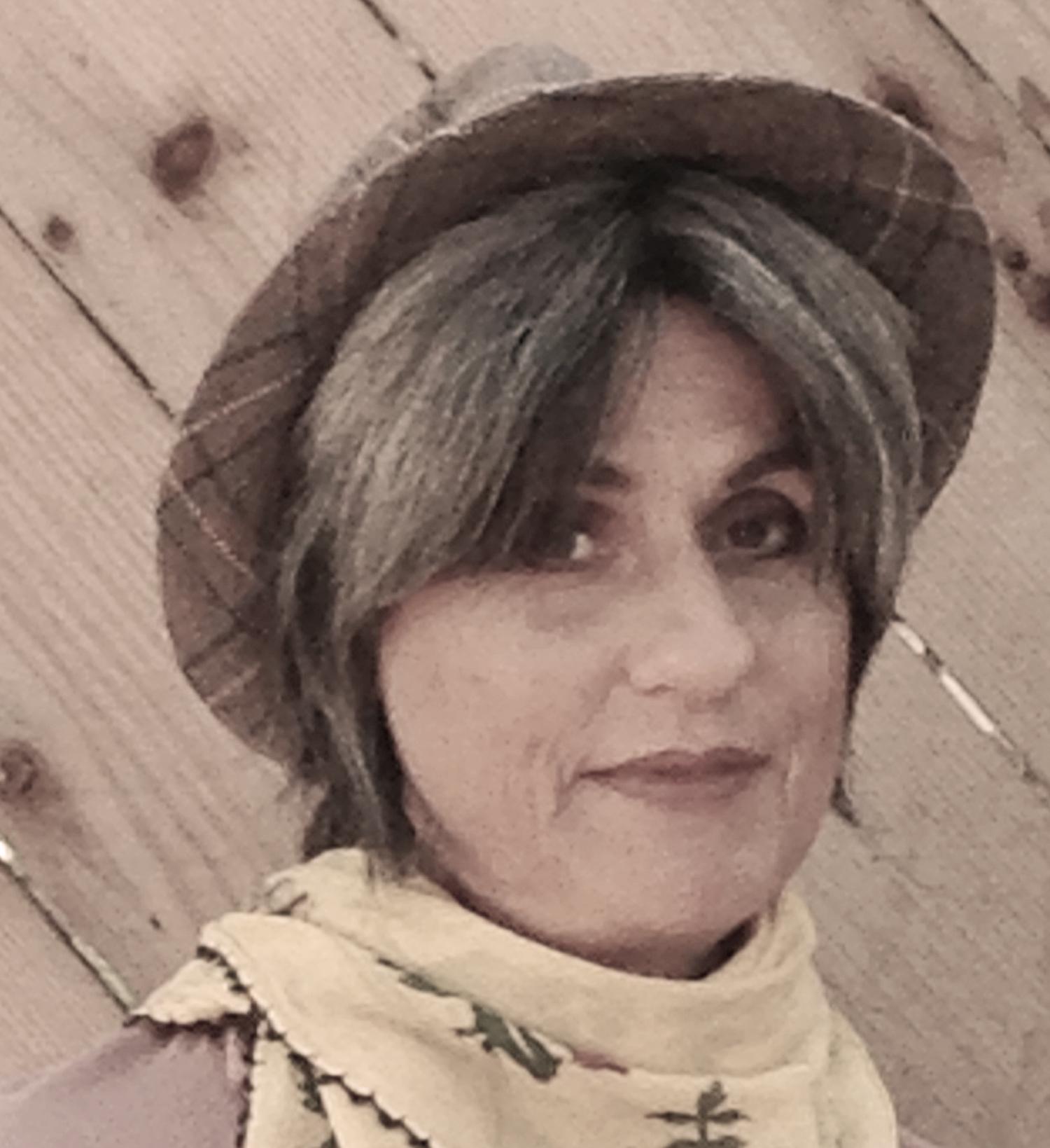 Anastasia Katsikaris - Tarot & Vedic Astrology