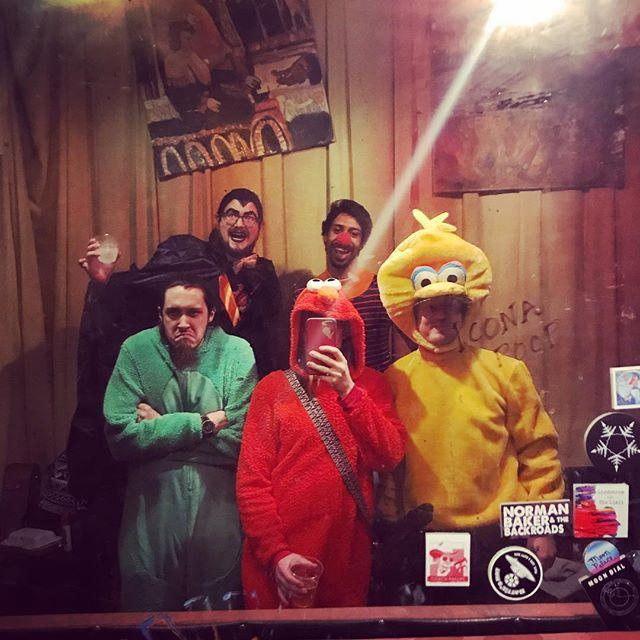 Happy Halloween, ya weenies! #formdestroyer #formdbstroyer #sunnyday #sunshine #new #ep