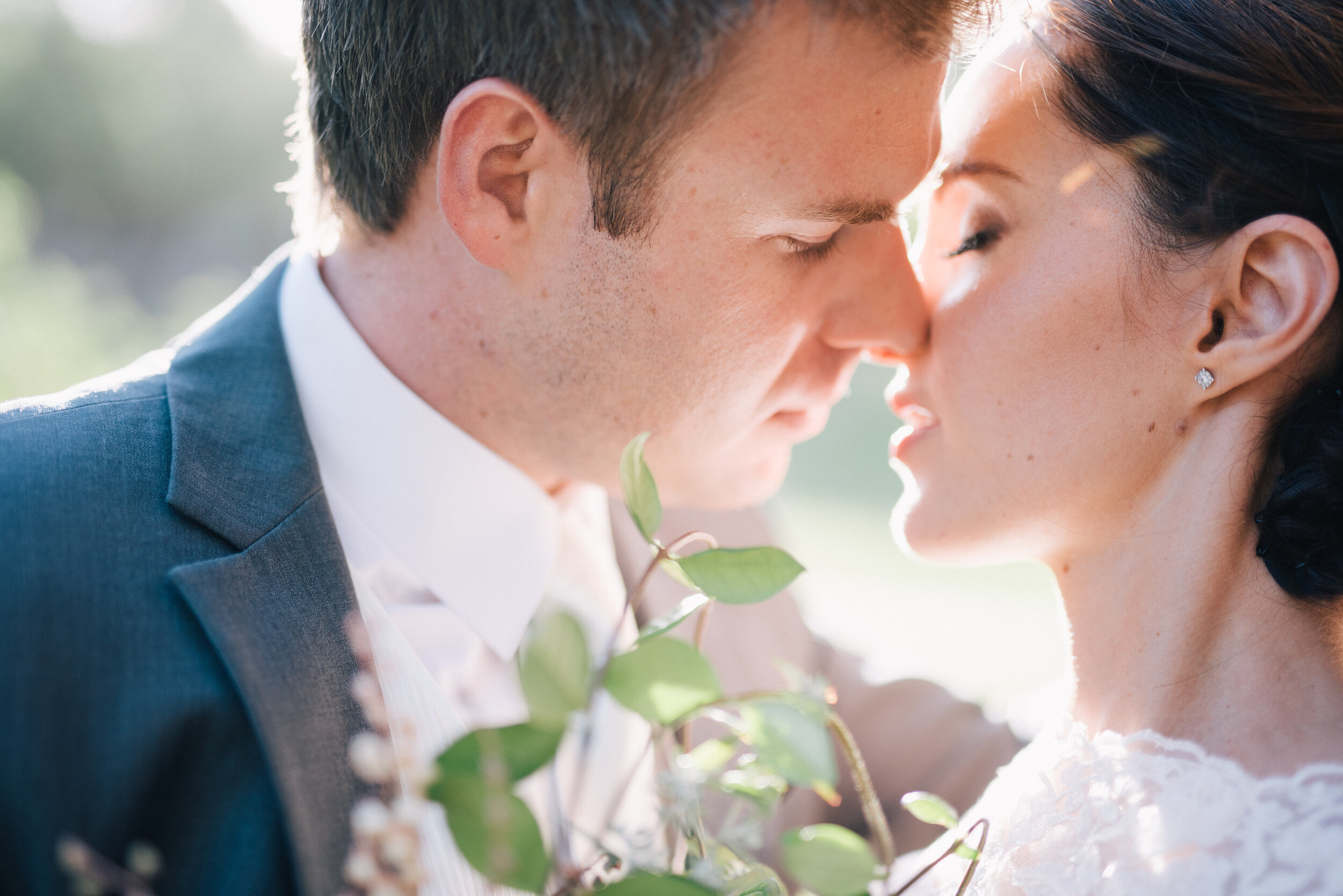 """LAURA & ADAM - """"We received countless positive comments from guests and several even went as far as to saying it was the best wedding they have ever attended."""""""