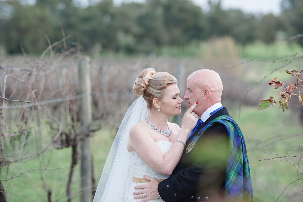 """NICOLE & JACK - """"You helped make the period leading up to our wedding one of the most enjoyable times of our life together."""""""