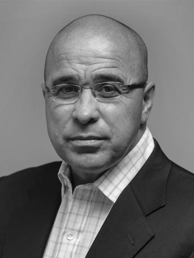 Paul Majurey