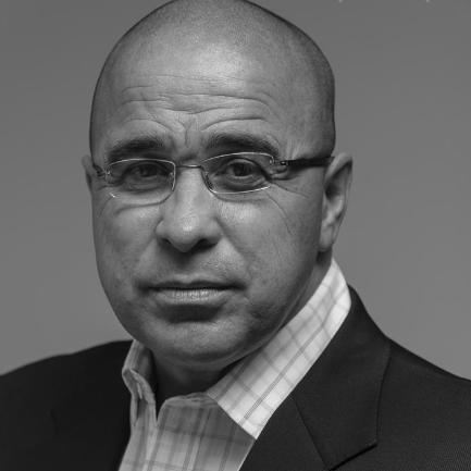 Paul Majurey announced as new IEF Chair