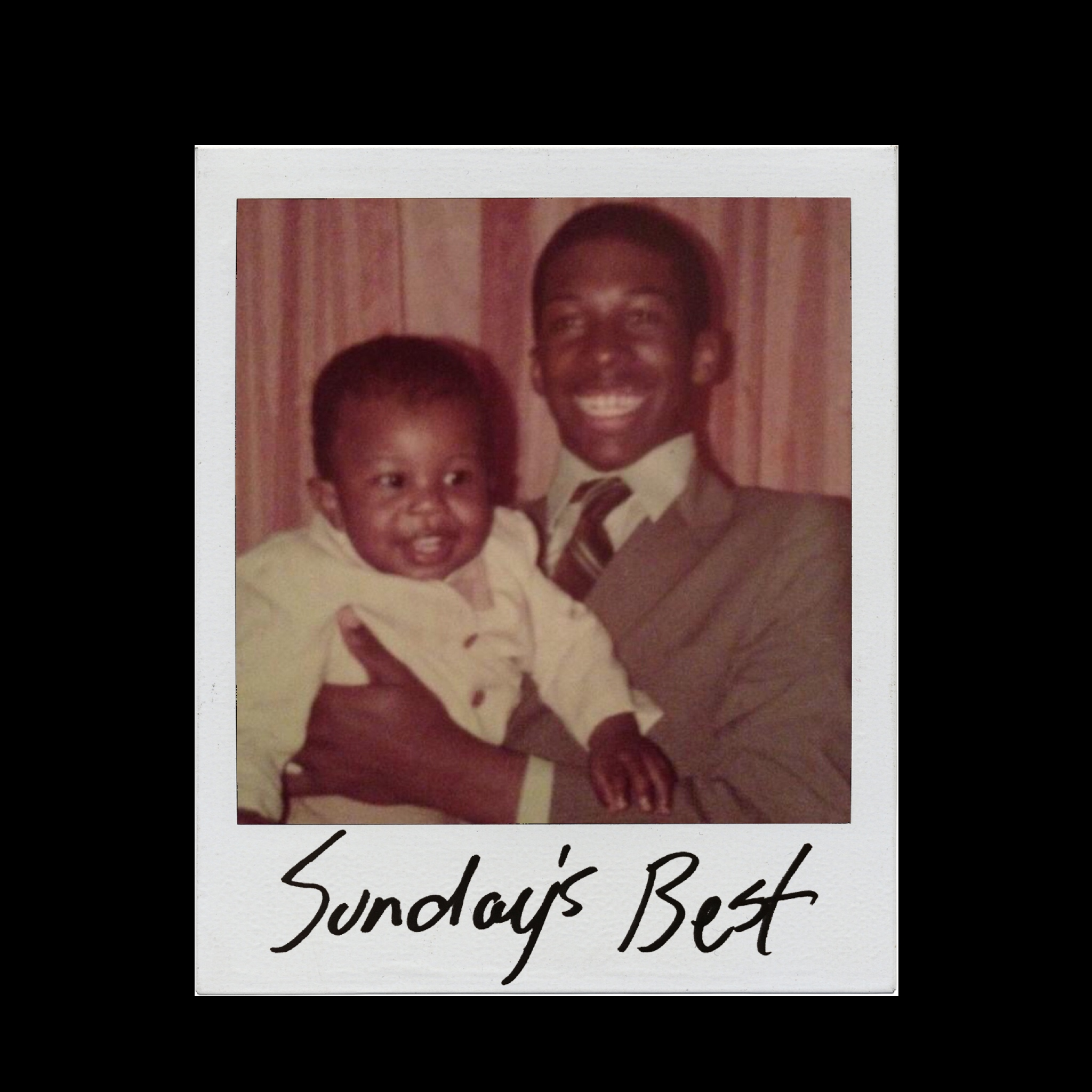 Sunday's Best Ep - Available on all digital platforms!