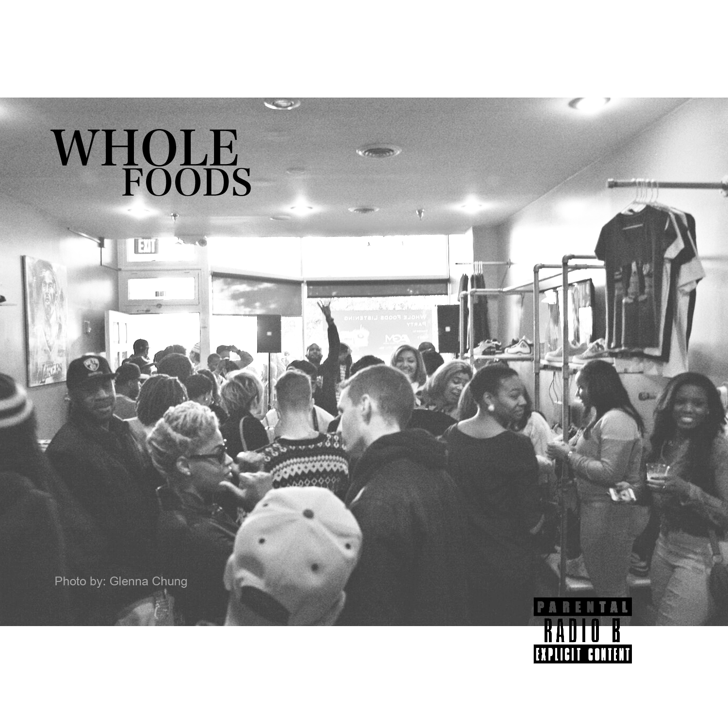 Whole Foods Lp - Available on all digital platforms