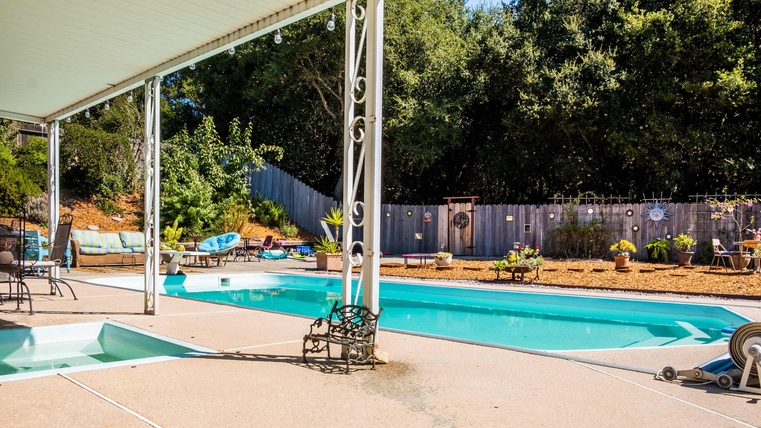 Private Oasis - a quiet and peaceful stay