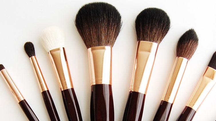 Charlotte Tilbury Makeup Brushes