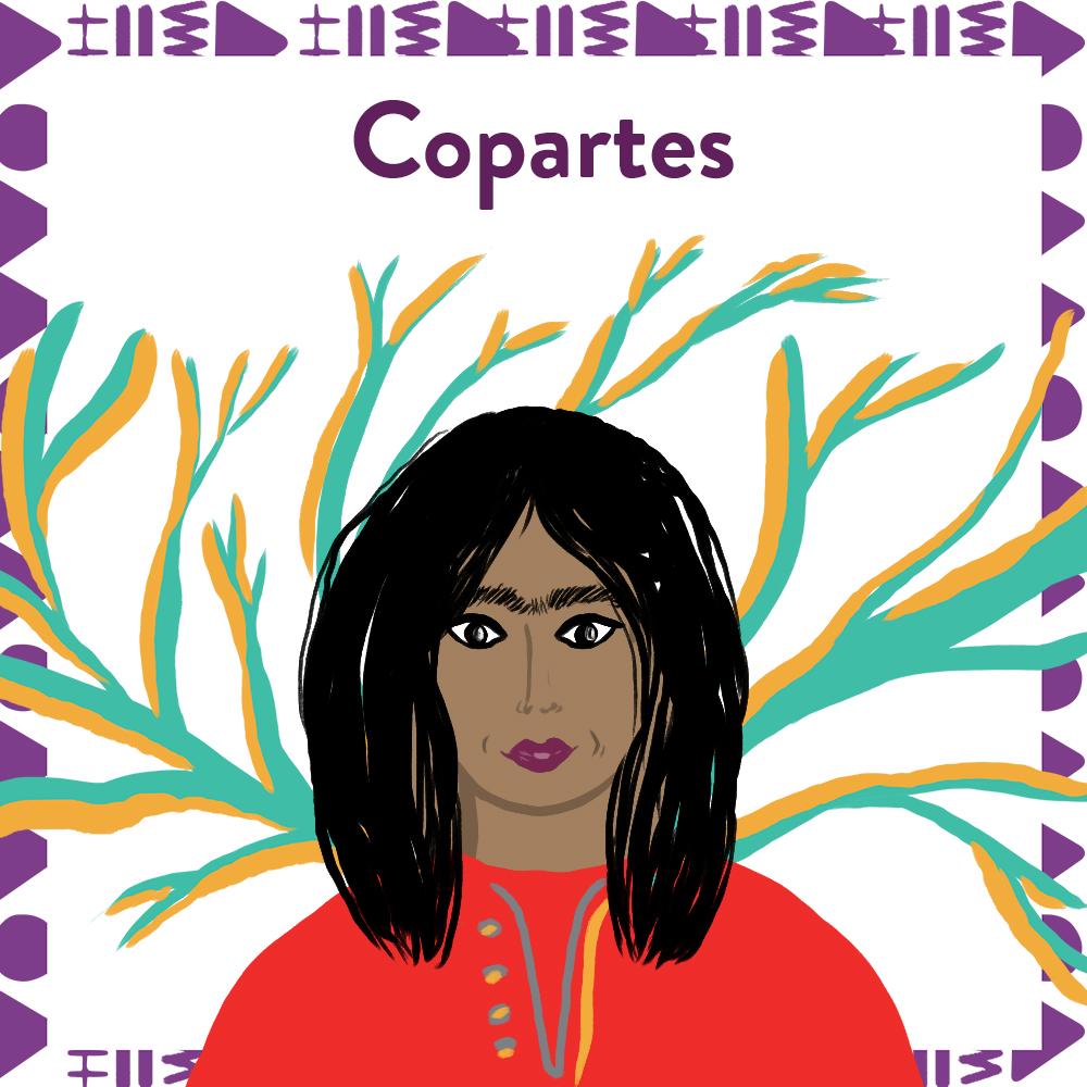 Copartes