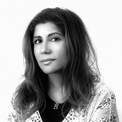 Bindi Karia - Innovation Expert and Advisor & Super Connector