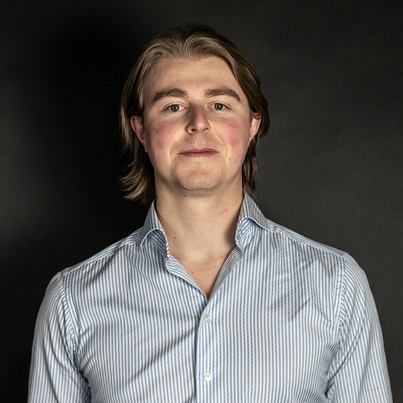 Tor Alm - International Partner Manager
