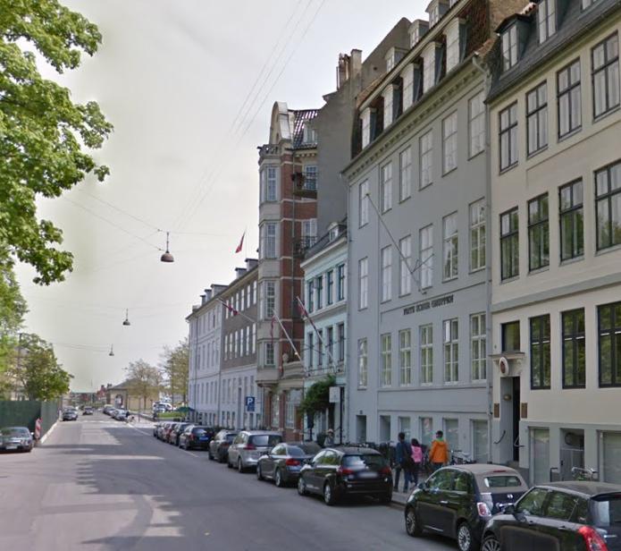 ESPLANADEN, KØBENHAVN - Bygherre: Capernow A/SEntrepriseform: TotalentrepriseProjekttype: Indretning og renovering af kontorer