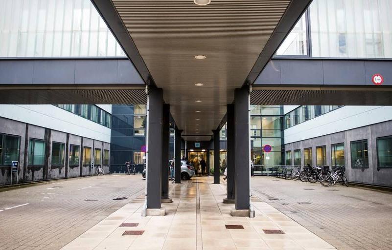 Gentofte Hospital - Bygherre: Region hovedstadenEntrepriseform: HovedentrepriseProjekttype: Renovering og ombygning af afdelinger