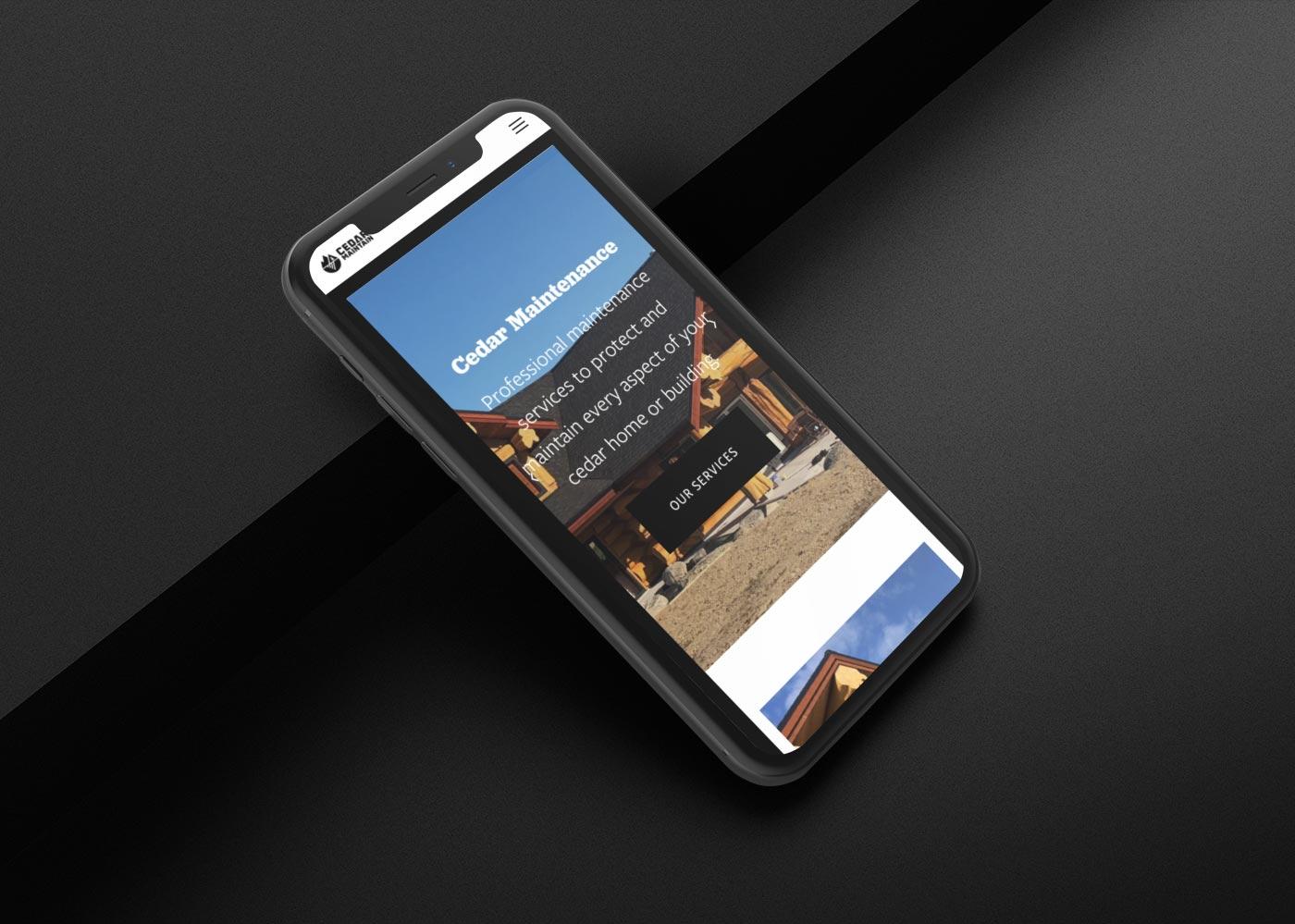 Cedar-Maintain-mobile