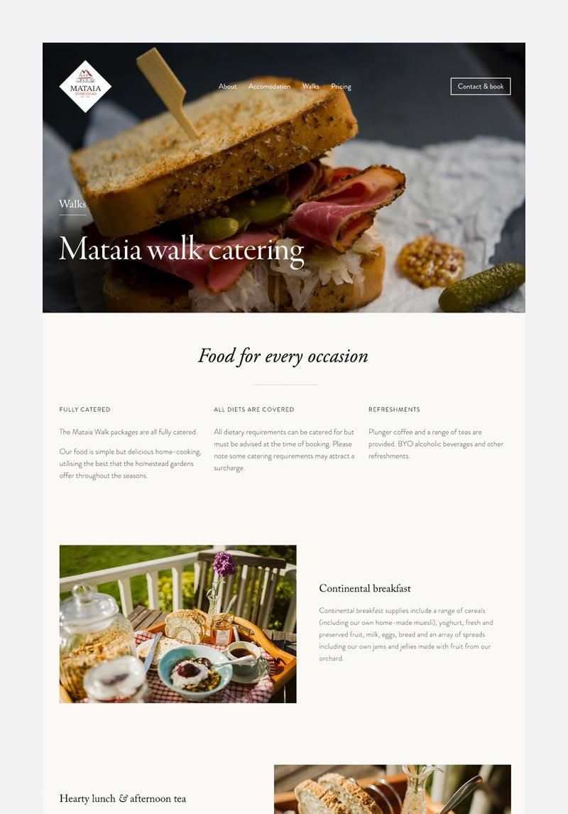 Mataia-homestead-walks-catering