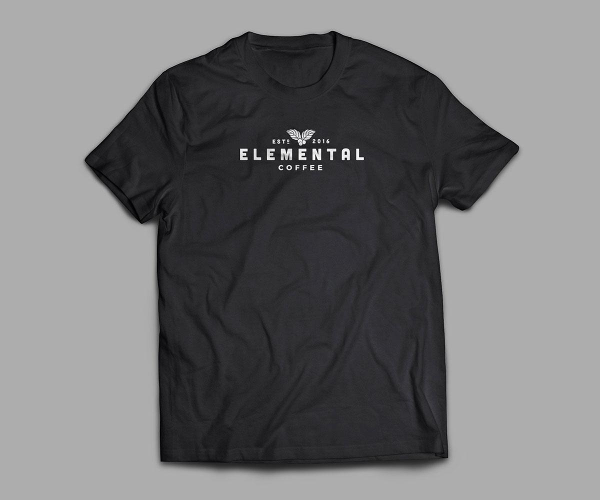 Elemental-tshirt