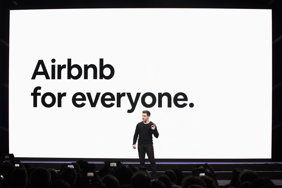 airbnb for everyone