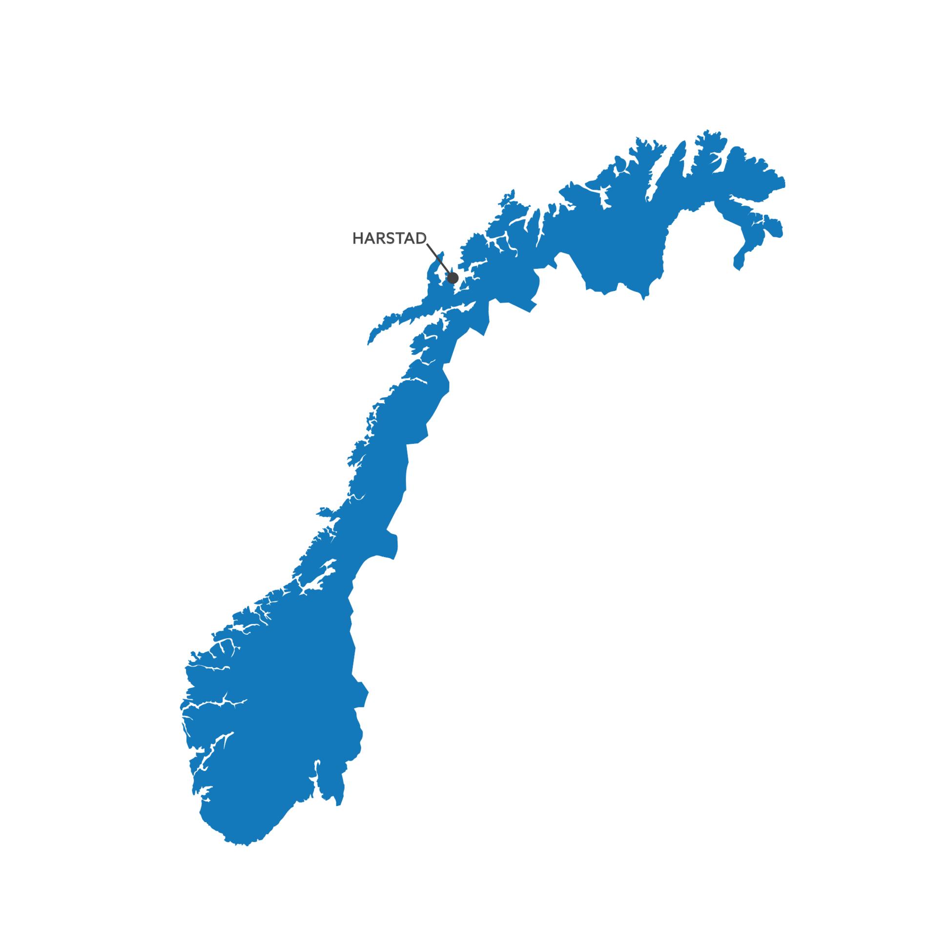 AltiBygg AS - BESØKSADRESSEKlubbveien 39406 HARSTADPOSTADRESSEPostboks 31529498 HARSTAD