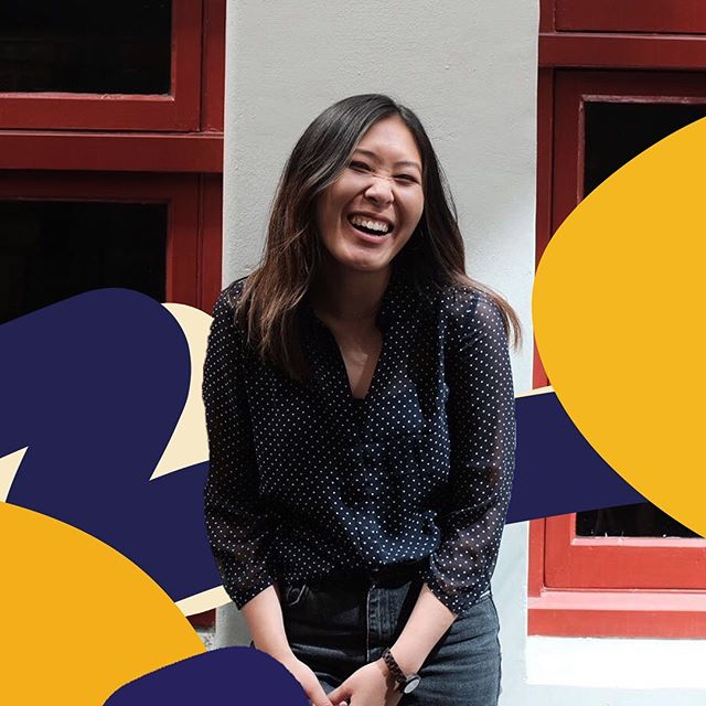Meet Em, Content Director and Co-Founder of Moonrise. From globetrotting with NGOs in the mountains of rural China to helping social enterprises in her hometown here in Perth, Emmelyn lives for a world that is social and purpose driven. At Moonrise, Emmelyn captures individual stories from all walks of life to build relationships with others and grow. When she's not collecting interviews and stories, Em is learning salsa, searching for new music or brewing her next pot of tea. -- Meet the Moonrise team 🥰🙌🏽 #thisismoonrise #moonriseteam