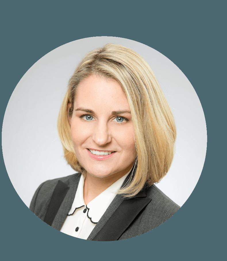 Amanda P. Hodierne  |  Attorney at Isaacson Sheridan