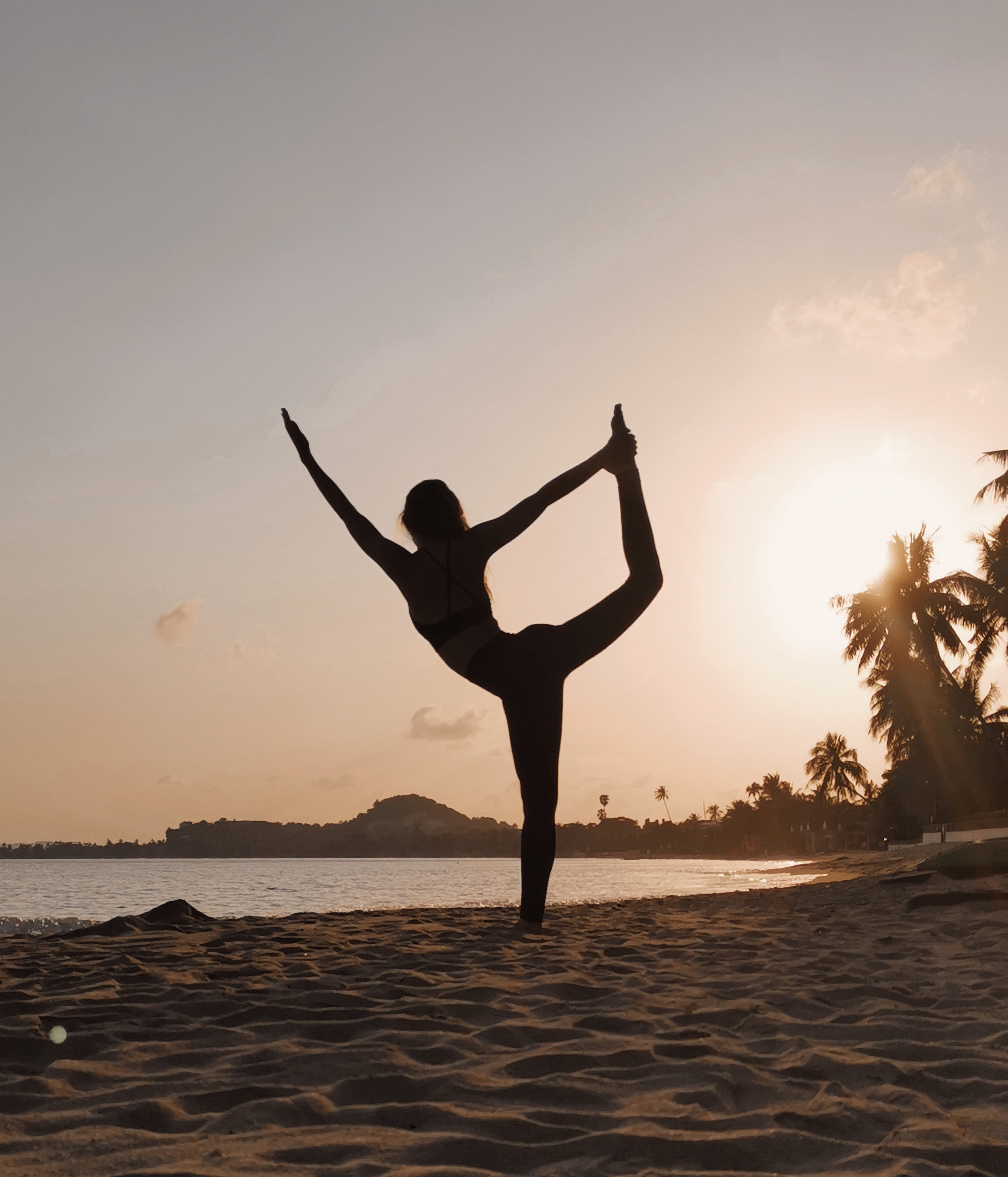 BLOG — Yoga Kaja