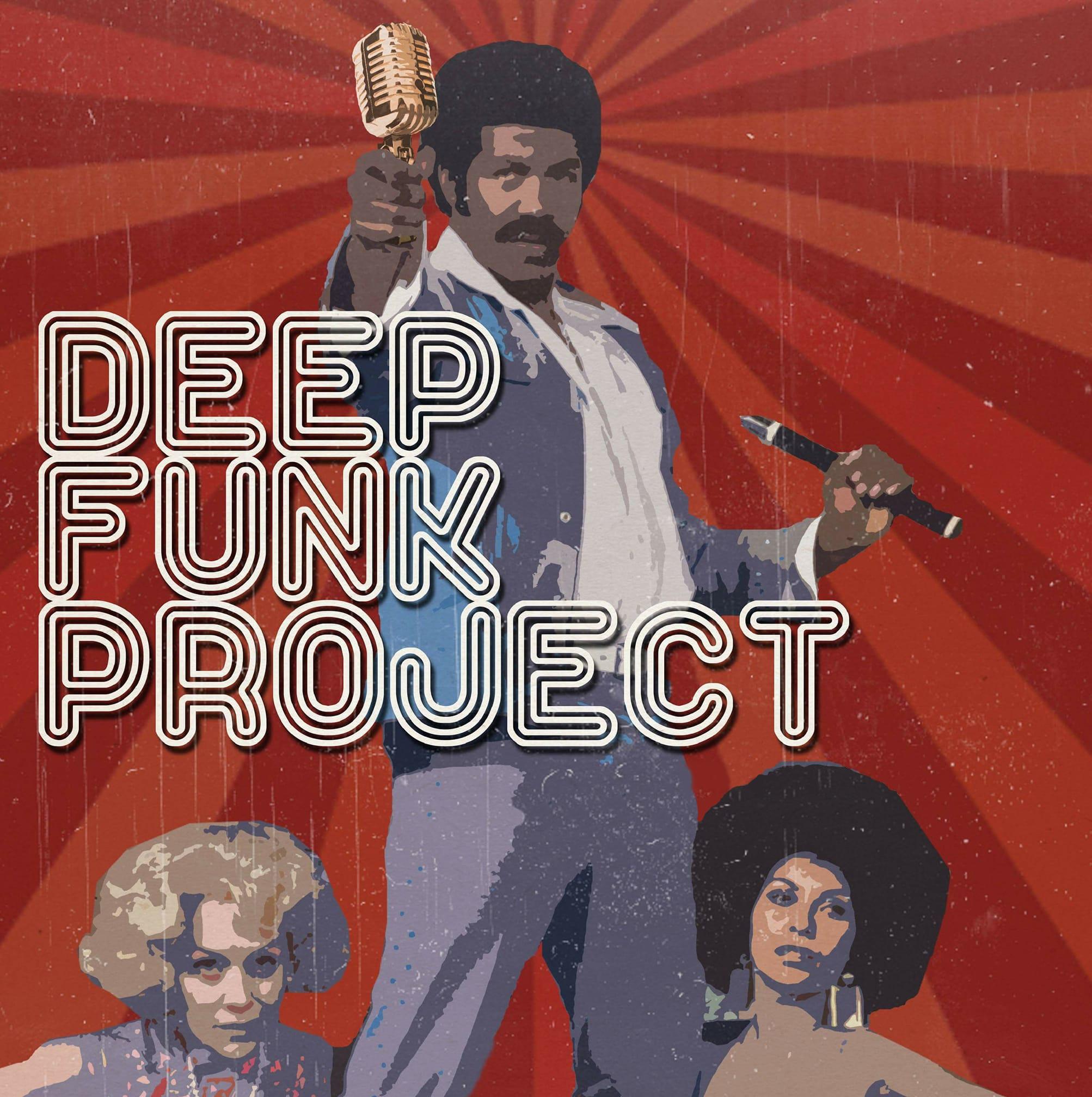 Deep Funk Project -