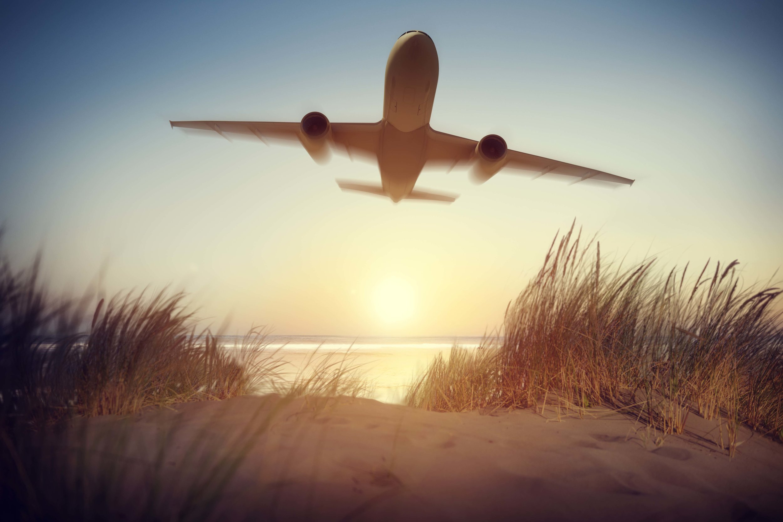 Aircraft & Aviation