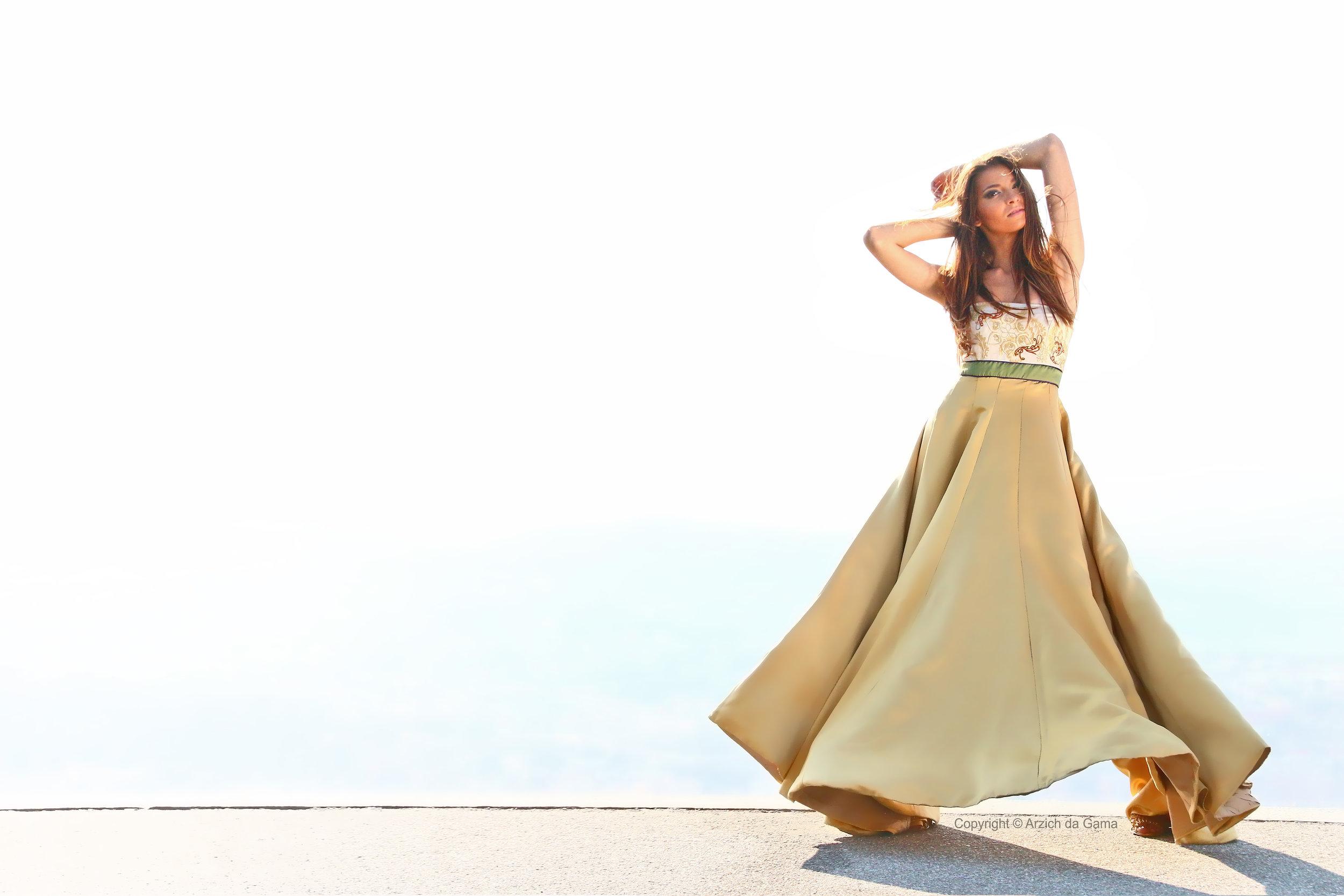 MAra rodrigues - Fashion Designer / Collection 2015 / Braga
