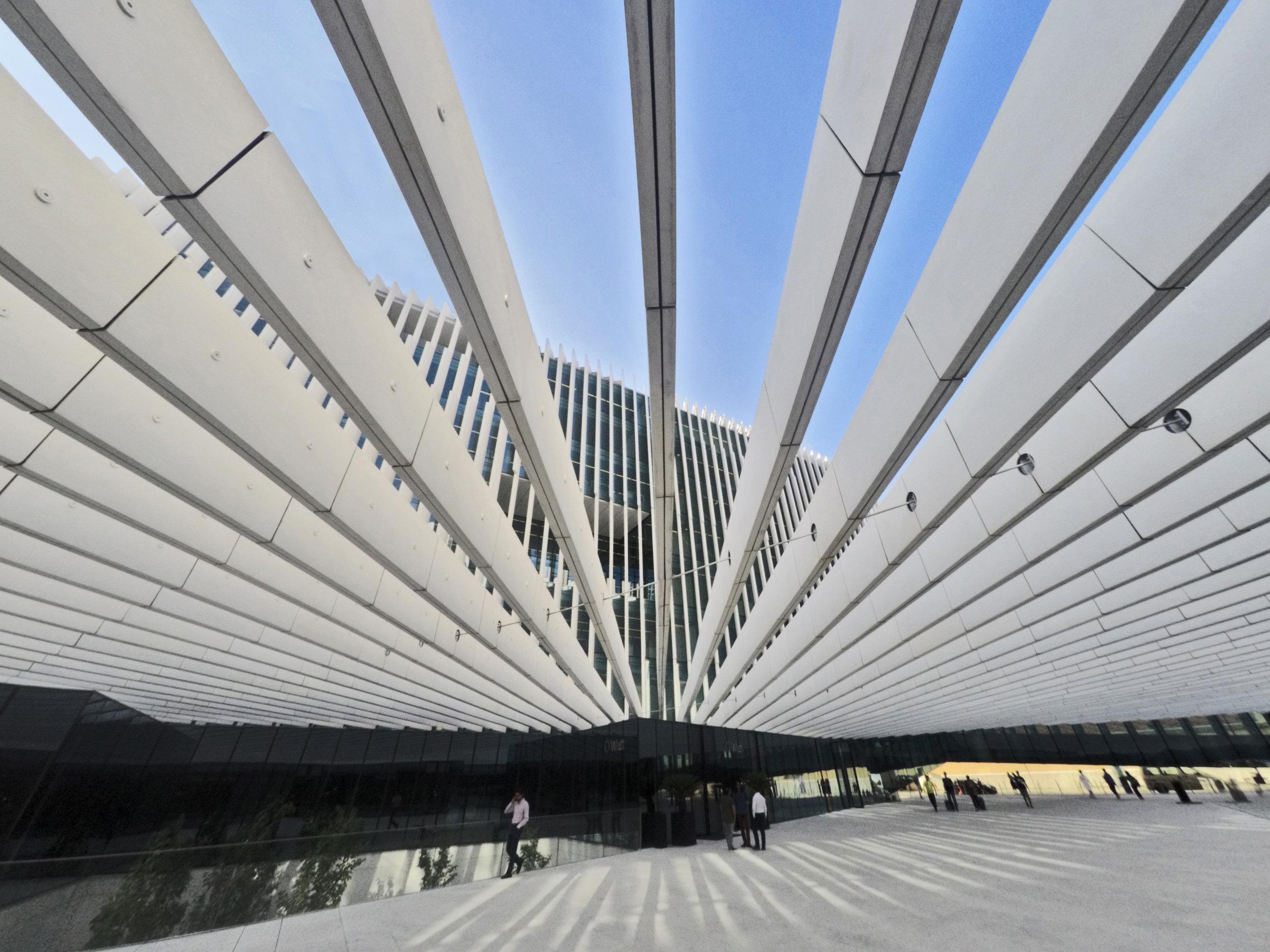 ArzichdaGama_EDP Headquarters Aires Mateus