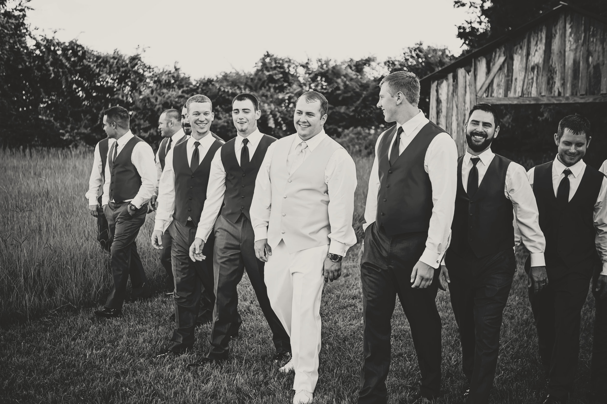 elegant weddings near houston