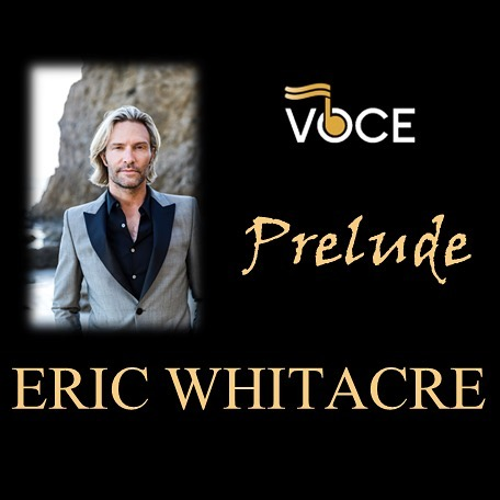 Just one month to go until @ericwhitacre joins us in Hartford, CT! Get your tickets for Tuesday October 22 now before they're gone. voceinc.org/tickets #hartfordhasit #serveharmony #choirseason
