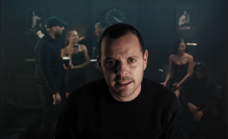 The Streets - Had lots of fun working on THE STREETS comeback single, 'Call Me In The Morning' Directed by Mike Skinner, produced by Pulse Films.October 2018