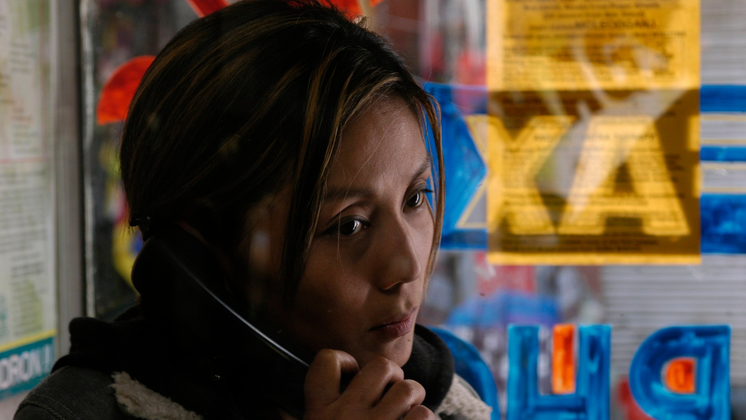 Dreaming Lhasa Tenzing Sonam, Ritu Sarin   2005   UK, India   Drama   90'   English, Tibetan with English subtitles Screenplay: Tenzing Sonam Actors: Tenzin Chokyi Gyatso, Jampa Kalsang, Tenzin Jigme, and others.    WATCH THE TRAILER   Karma, a Tibetan filmmaker from New York, travels to Dharamsala to make a documentary about former political prisoners who fled Tibet. Her desire is to connect with her roots, but at the same time she escapes a relationship that threatens to break up. Dhondup, a mysterious former monk, is one of the people she wants to portray in the film. He confides to her that his real reason for coming to India is to fulfill his dying mother's last wish, namely to deliver a lucky charm to a resistance fighter who has long been considered missing. Karma has to experience how she falls in love with Dhondup and is drawn into the passion of his mission. She embarks on a journey into the past of Tibet and into herself.