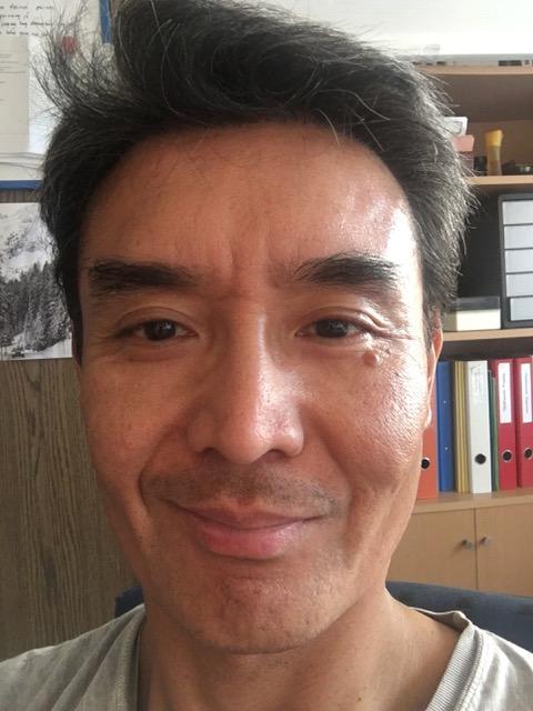 Jigme Risur,Chief Editor Program Brochure -