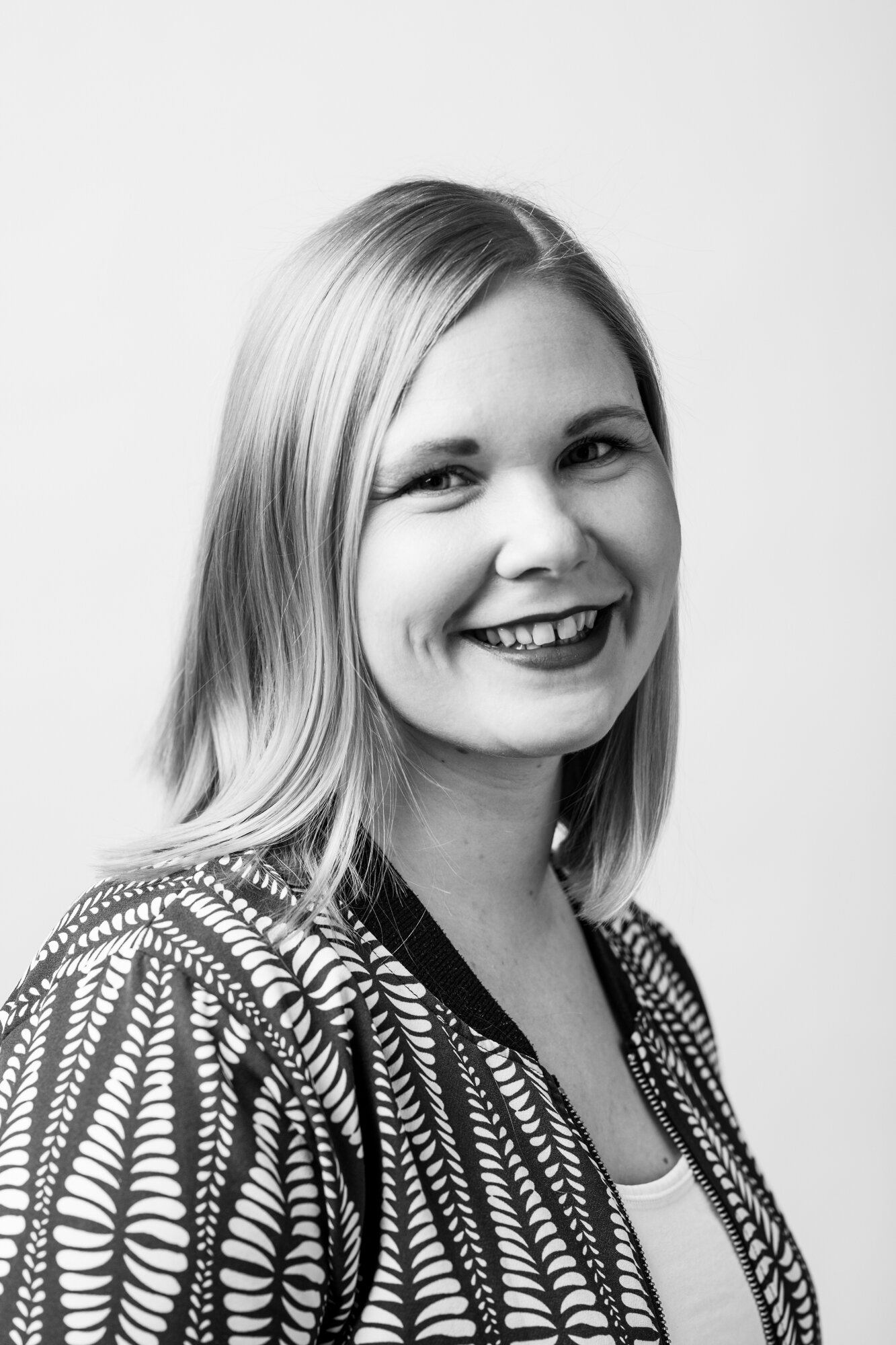 Author and journalist Michaela von Kügelgen