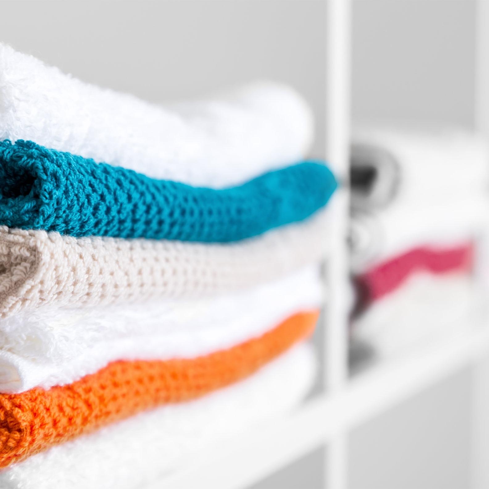 Linen Closets