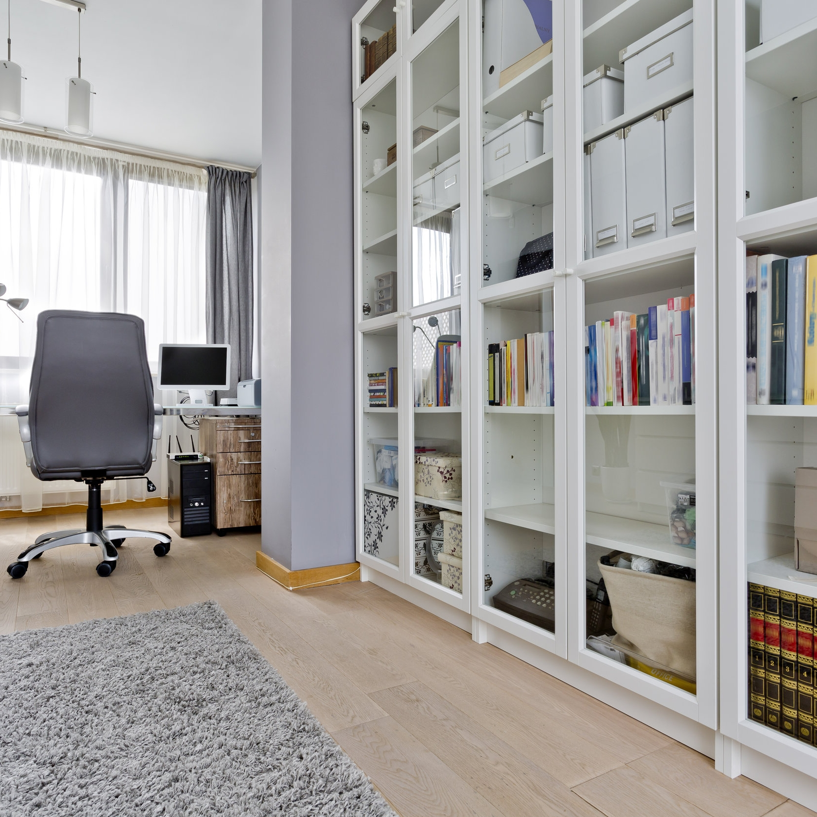 Home Office and Office