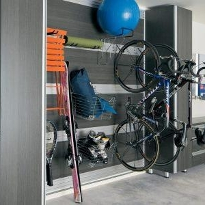 - If you're renting a storage unit to keep excess belongings, making an investment in the storage capacity of your home could eliminate your rental payment and add value to your home.