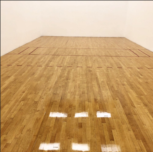Racquetball Courts - Monday through Friday 6:00am - 8:00amMonday through Friday 6:00pm - 9:00pmOur Racquetball Courts are now open.COME PLAY!RESERVATIONS ONLYPACKAGE $50 10 Use Package Punch CardSINGLE PASS $8 Single Use Pass*All rates are introductory and subject to change