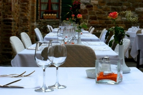 Dine Around - Vintage Restaurant at Stone Hill Winery - Tuesday, July 7, 2020