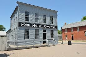 Henry Ford & Greenfield Village - Monday, July 13 - Friday, July 17, 2020