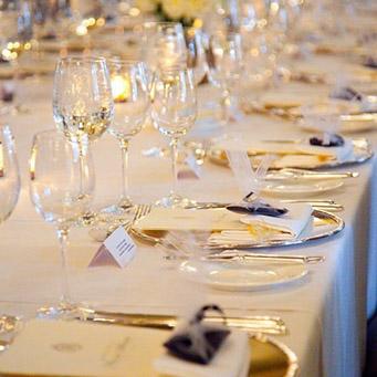 WEDDINGS BAR/BAT MITZVAHS DINNERS ANNIVERSARY CELEBRATIONS BIRTHDAYS SHOWERS