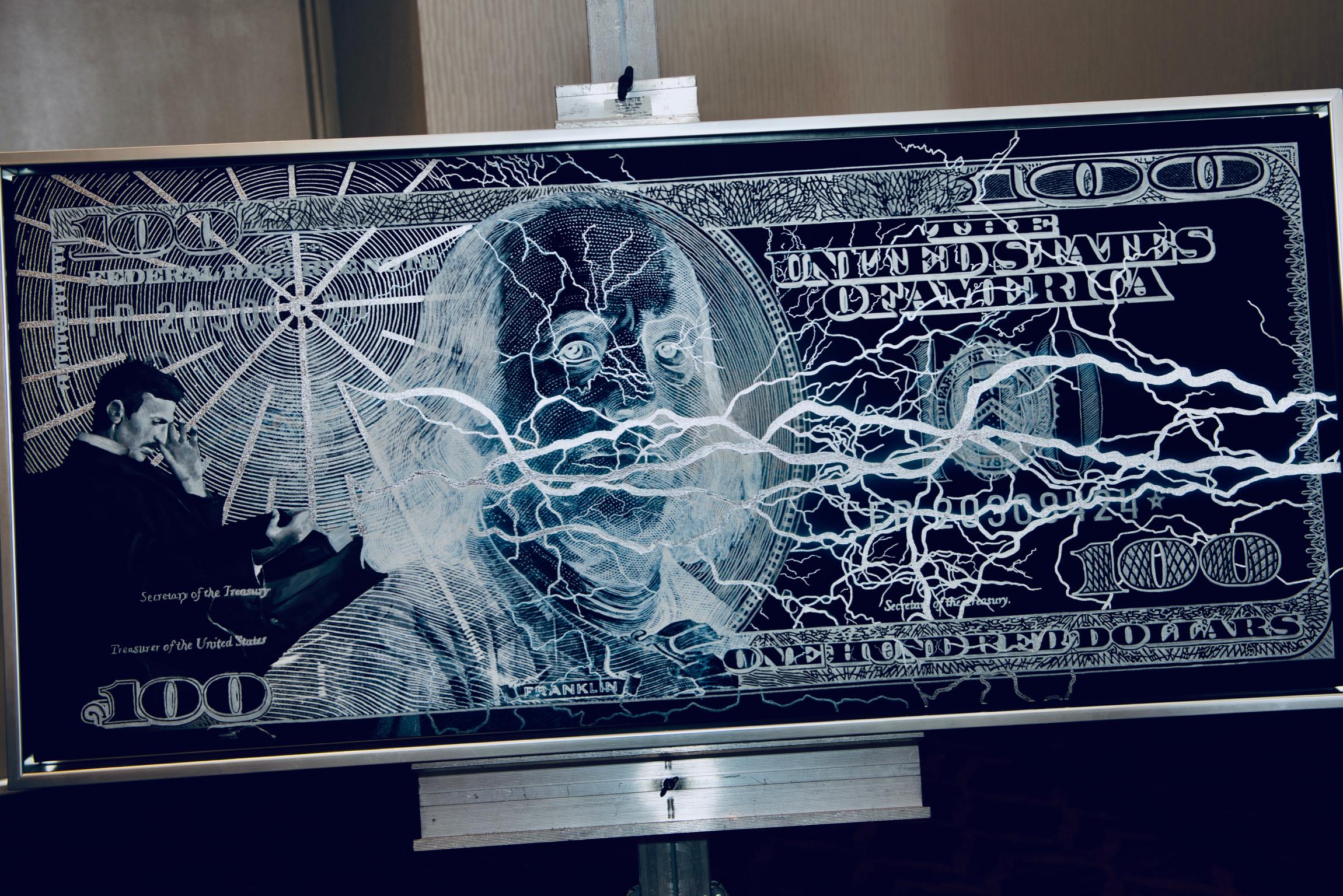 Cutting Edge at Art Basel — Dara Levy Events