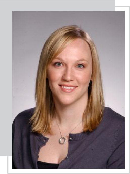 Dr. Lauren Ohlenforst Carney, D.D.S., M.S. - Dr. Carney attended the University of Notre Dame where she received a Bachelor of Arts degree in Anthropology. She then attended Baylor College of Dentistry for dental school. After dental school, she completed a 3 year residency in Orthodontics also at Baylor in Dallas. While there she earned her Master of Science in Oral Biology and Certificate in Orthodontics.