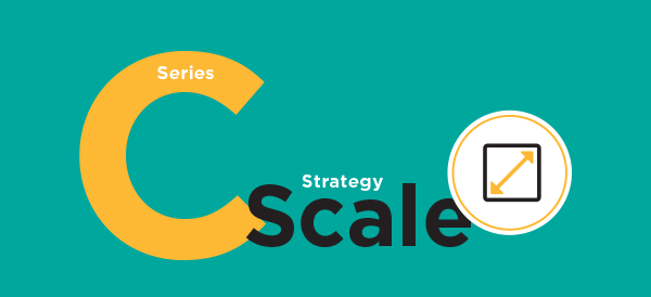 Scaling consistent marketing operations for series C and larger companies -