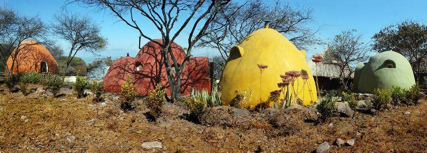 Hotel Igloo Kokolo is the perfect getaway for the ecologist.