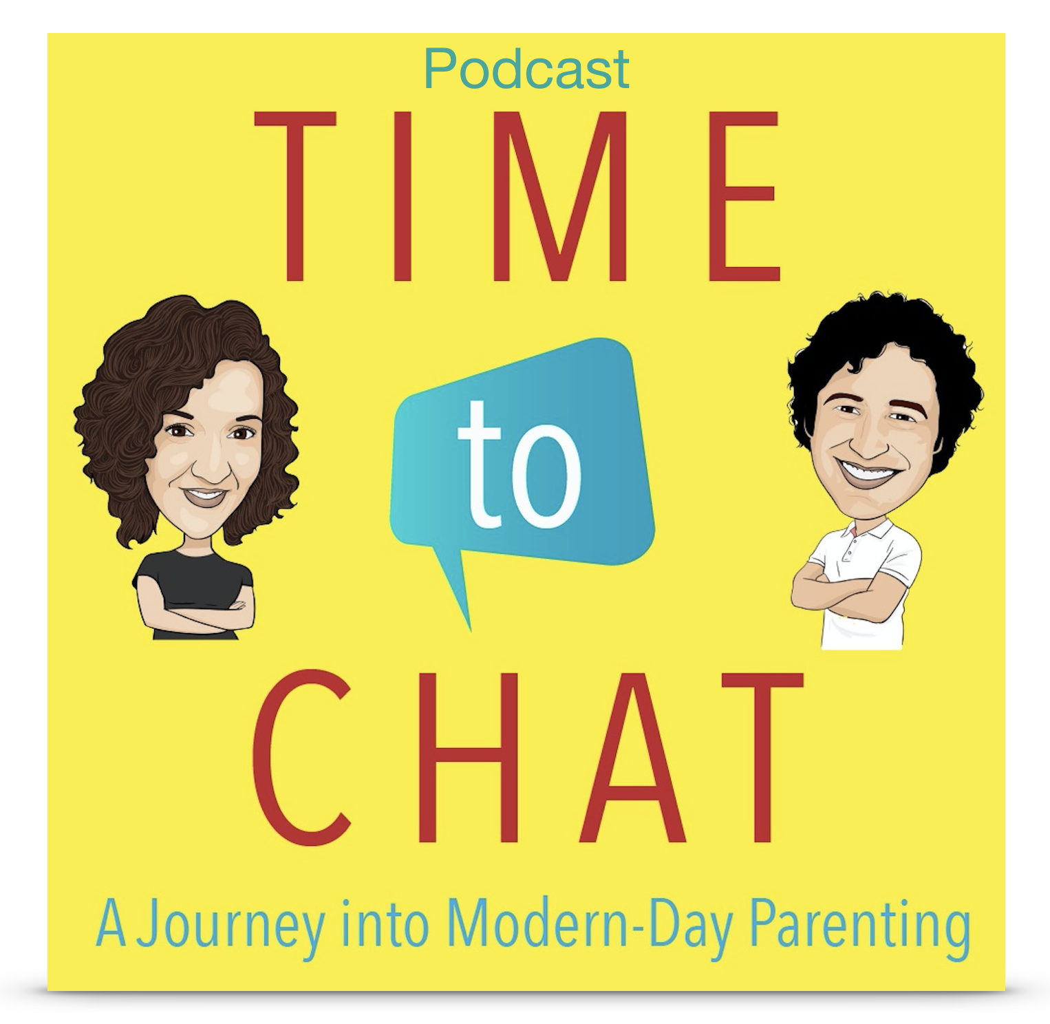 A growing library of podcasts to help with raising children in the modern age.