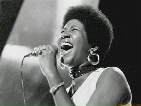 Vanessa Haynes reincarnated Aretha along with her 10 piece band for Cambridge Jazz Festival