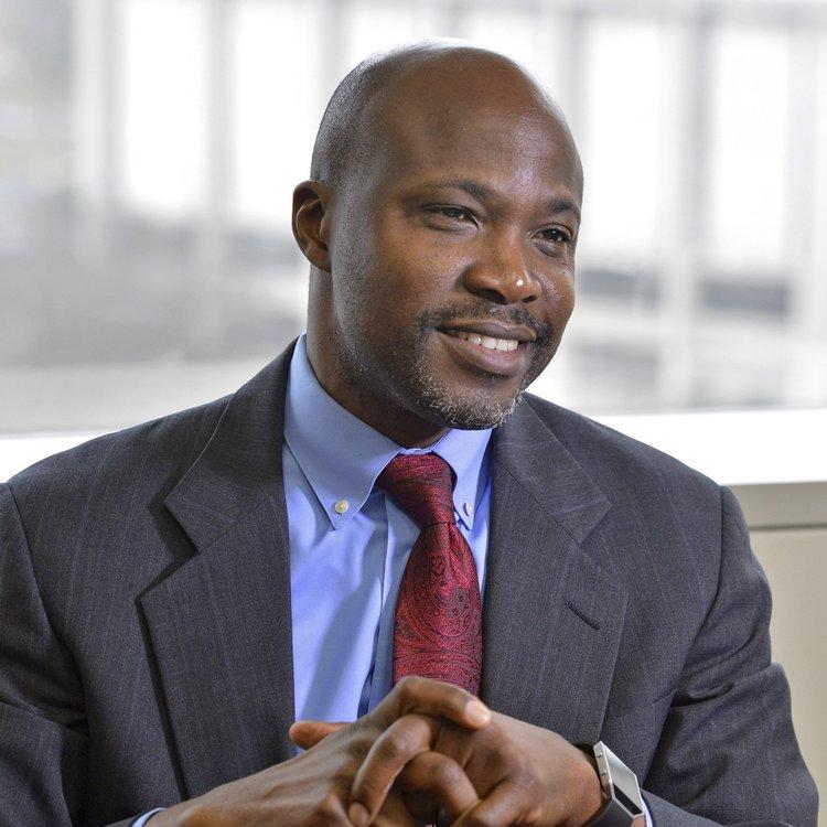 Speaker - Taiwo JaiyeobaPlanning Director, City of Charlotte